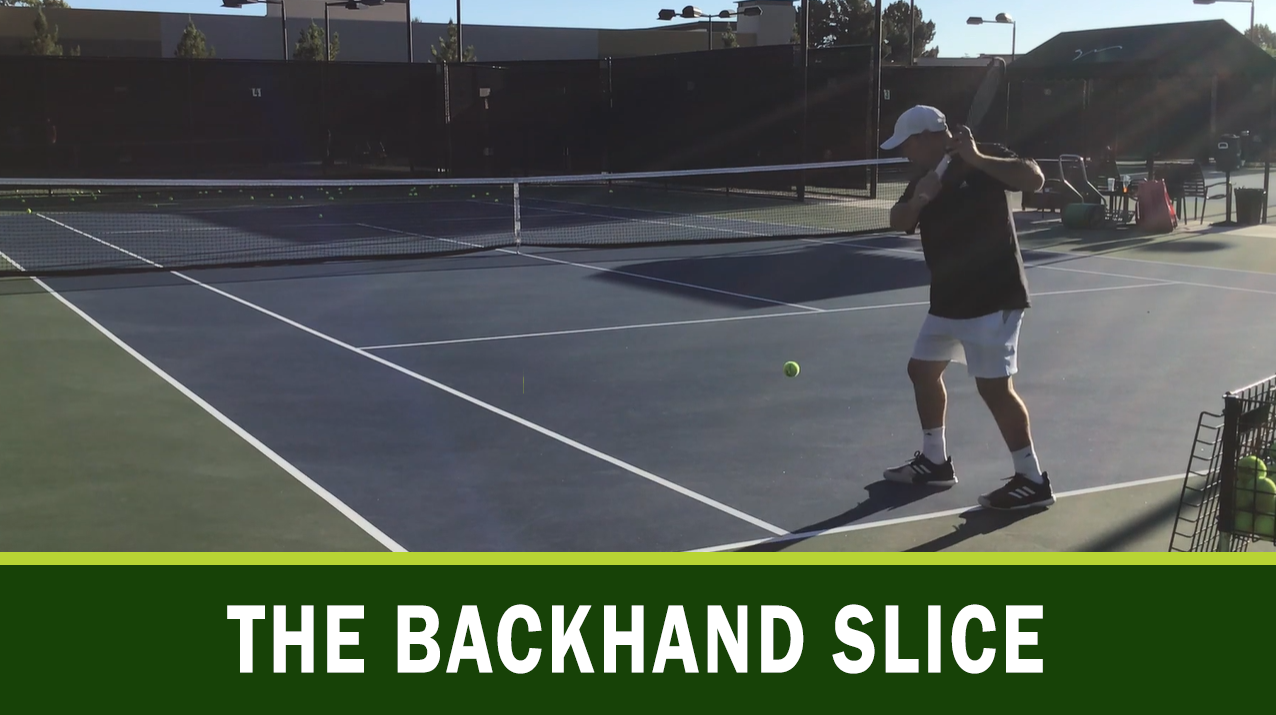 Backhand Slice