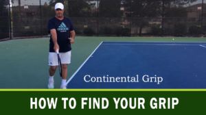 How to Find Your Grips