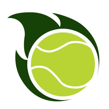 Passionate Tennis Icon