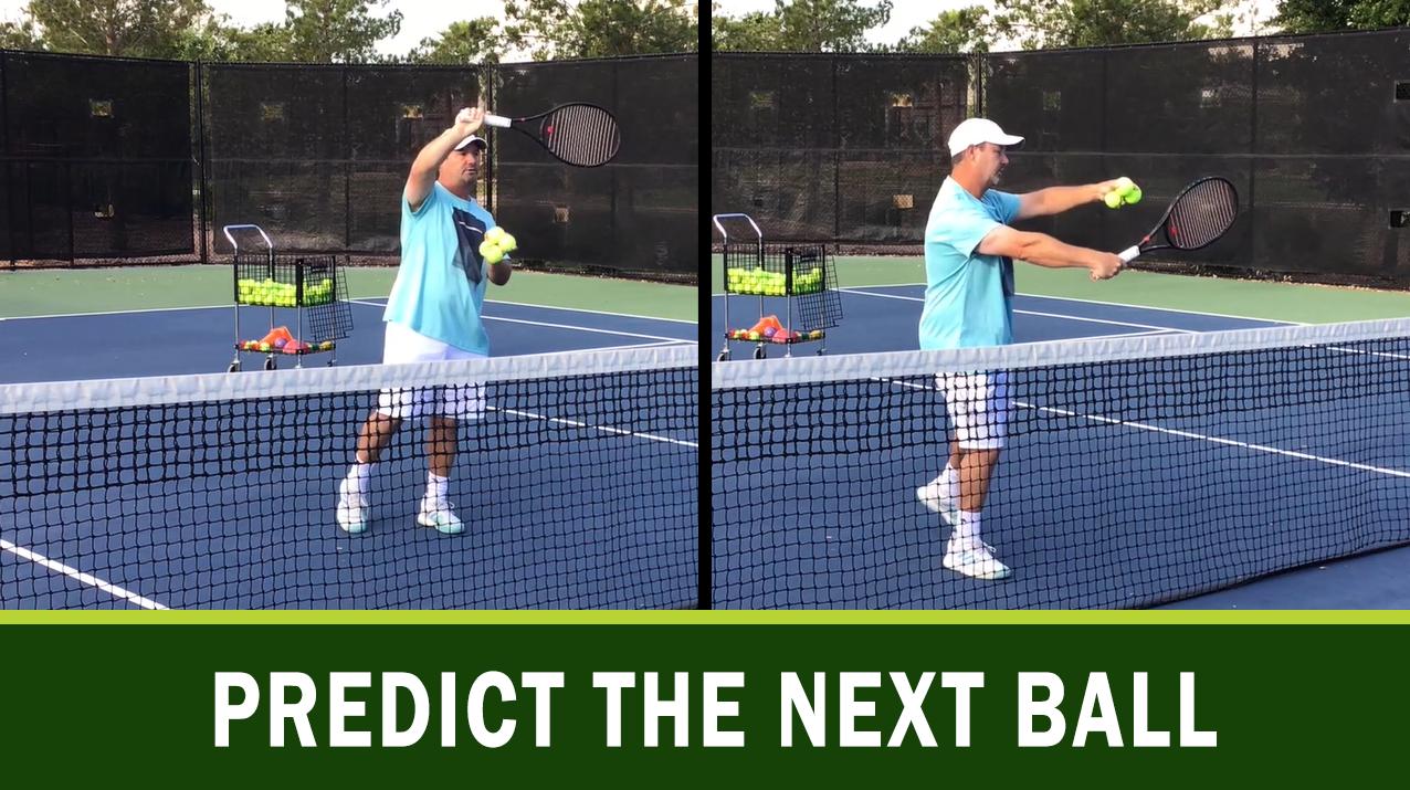 Predict the Next Ball