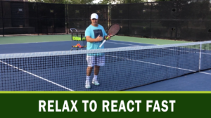 Relax to React Fast