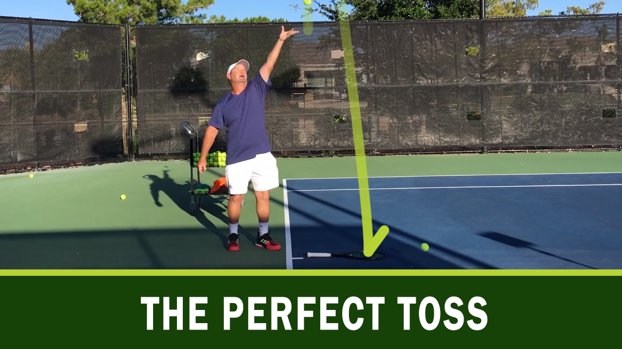 The Perfect Toss